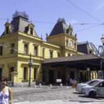 Cruzeiro: estacionamento no Porto de Santos