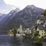 Hallstatt, a vila encantada da Áustria