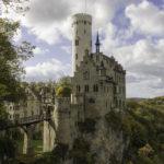 Castelos da Alemanha: Lichtenstein