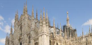 pontos turísticos de Milão