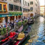 Veneza: roteiro de uma primeira vez
