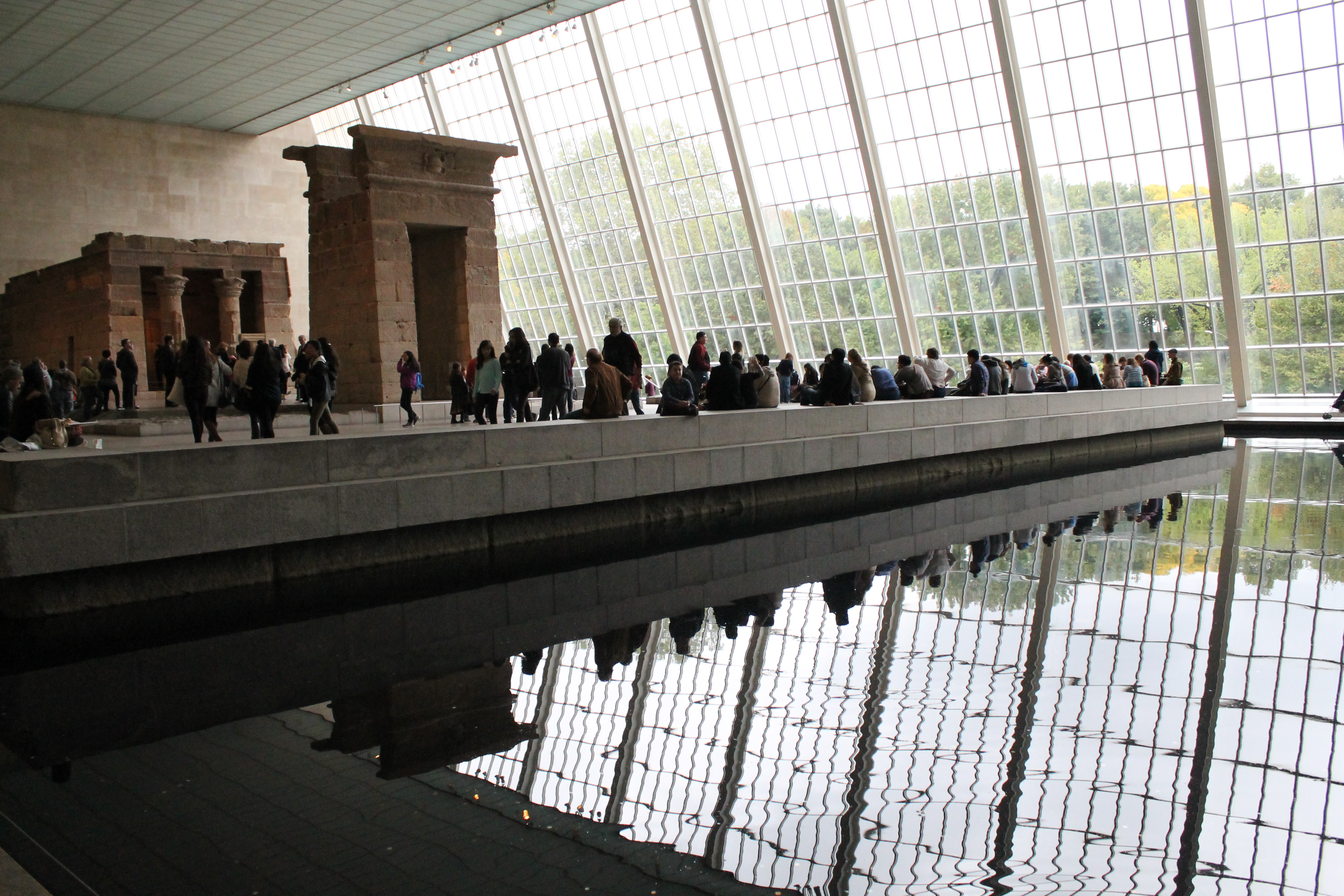 Museu Metropolitan Nova Iorque