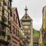 Ribeauville e Riquewihr: Alsácia romântica regada a vinho