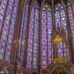 Igreja Sainte Chapelle, a pérola de Paris