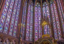 Paris melhores igrejas