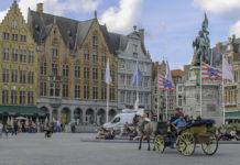 Bruges pontos turísticos