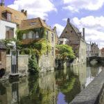 Bruges: sobre ursos, princesas raptadas e cisnes