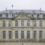 Estrasburgo: Museu de Artes Decorativas no Palácio Rohan