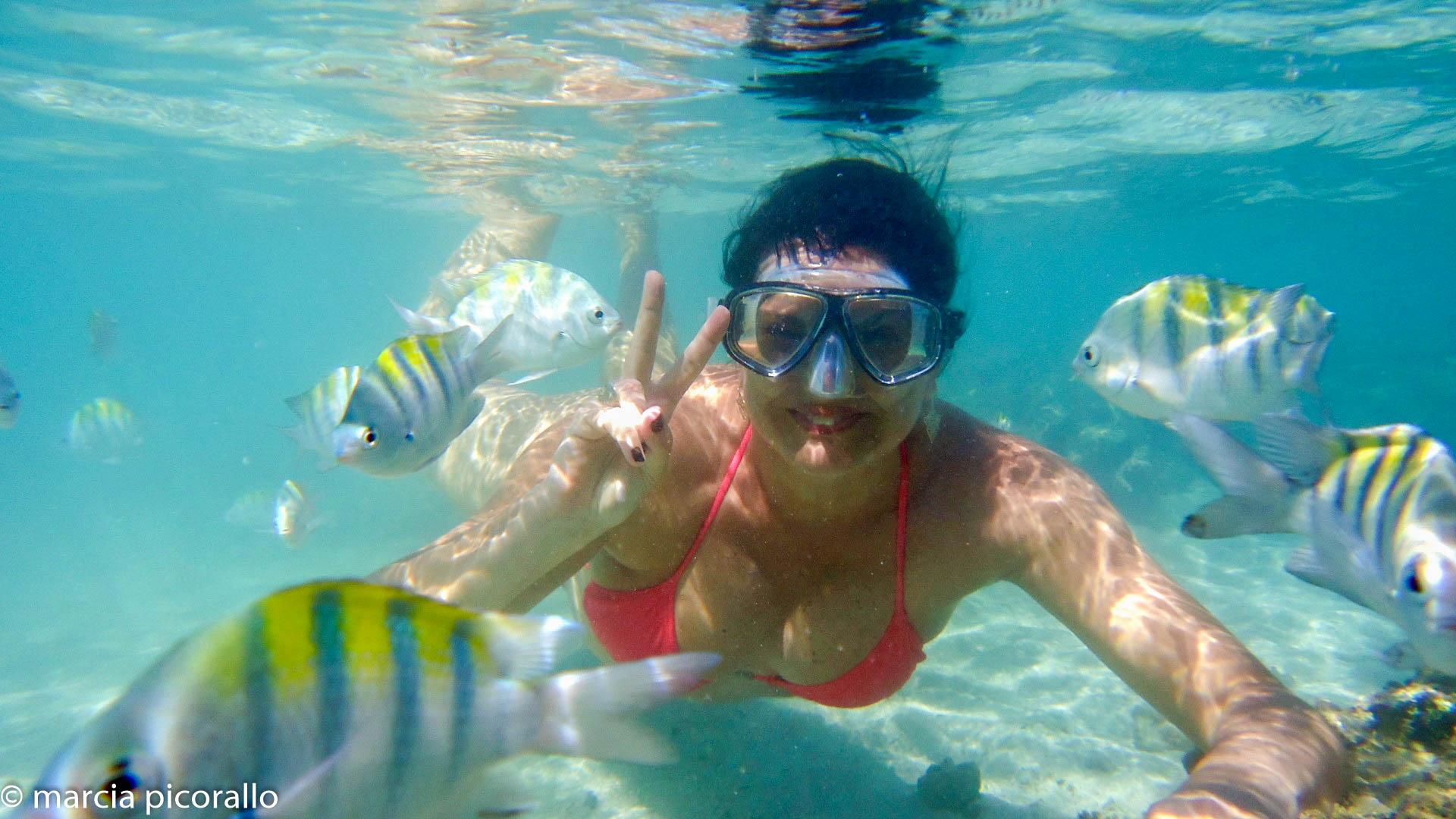 Maragogi piscina natural