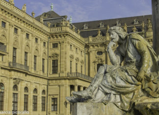 castelo wurzburgo