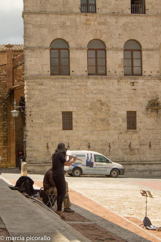 Montepulciano o que visitar