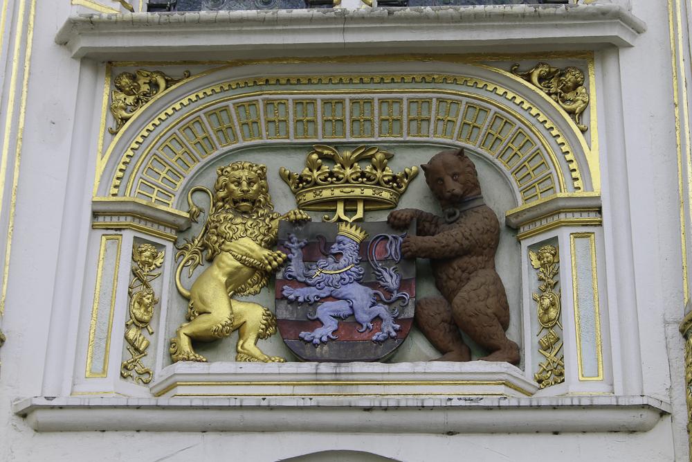 Bruges historia e lendas