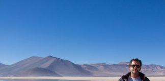 Lagunas Altiplanicas Piedras Rojas-Atacama