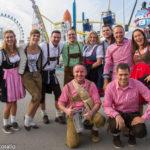 Cannstatter Volksfest, a Oktoberfest de Stuttgart, Alemanha