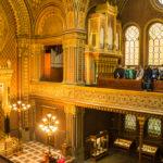 A Sinagoga Espanhola de Praga: beleza, informação e emoção