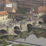 Würzburg: entrada ou sobremesa na Rota Romântica Alemã