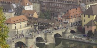 Wurzburg roteiro