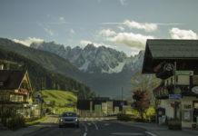 Sul Alemanha cidades visitar