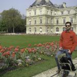 Jardins de Luxemburgo em Paris: as rainhas empoderadas e outras estátuas
