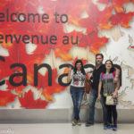 Calgary: quando o aeroporto te abraça