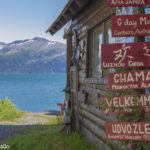 Whittier Alasca