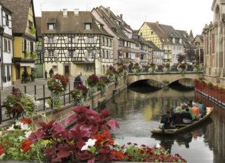 Colmar Alsacia que fazer