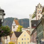 Alemanha: Fussen e Schwangau além dos castelos