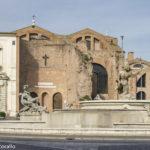 Roma: surpresas na Basílica Santa Maria dos Anjos e dos Mártires