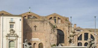 Roma blog viagem