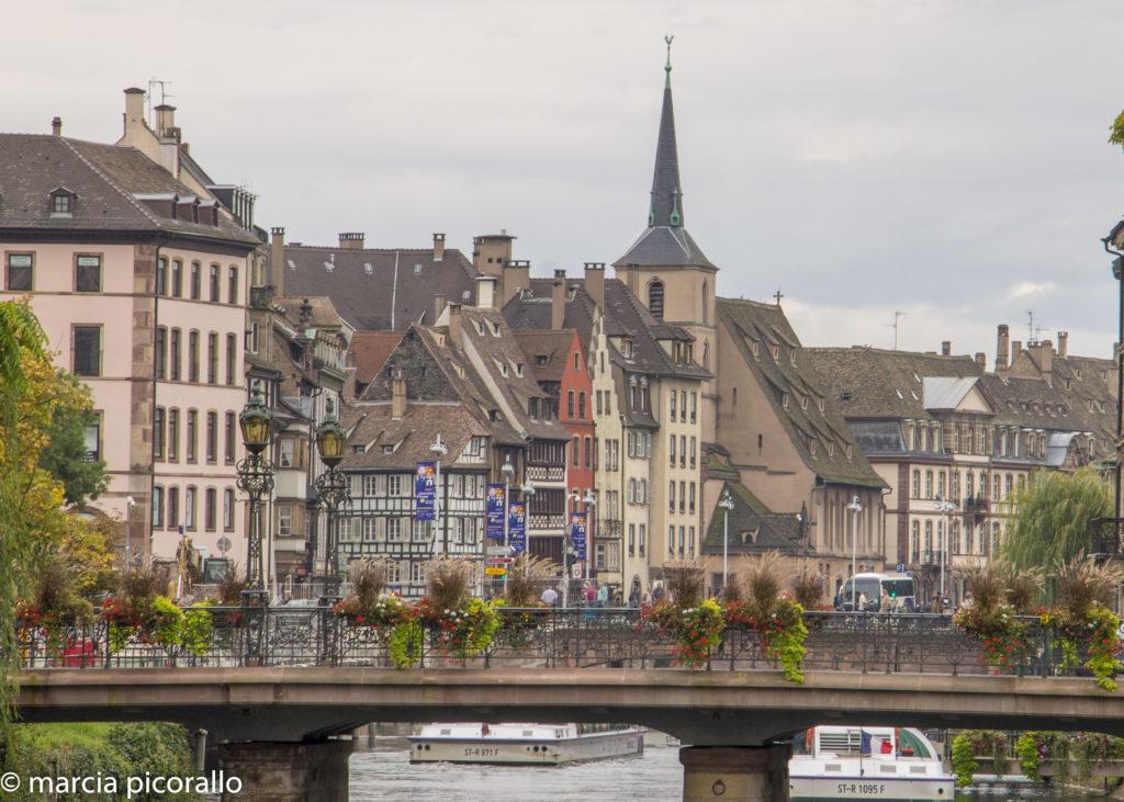 estrasburgo que fazer
