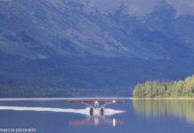 Alasca Seward Anchorage