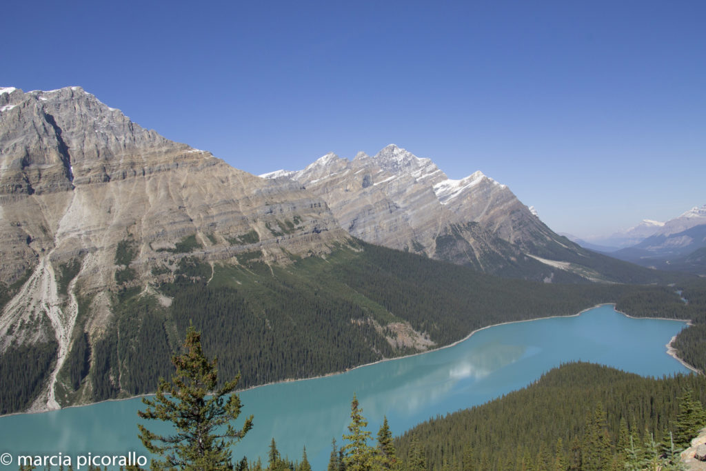 Alberta-Canada-roteiro