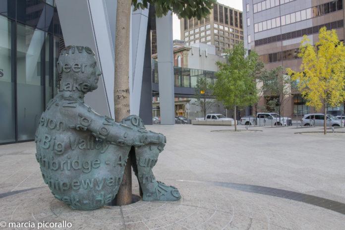 o que fazer Calgary