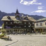 Oberammergau no roteiro pelo Sul da Alemanha