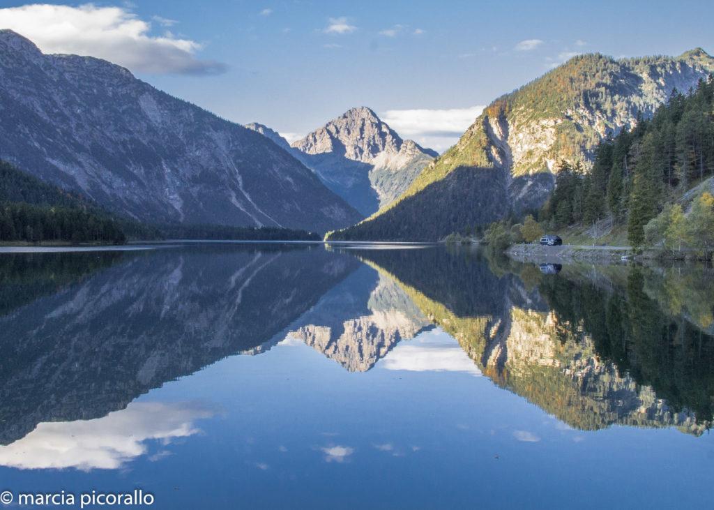 planssee-lago austria
