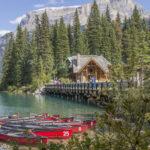 Alberta: onde ficar nas Montanhas Rochosas do Canadá