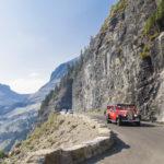 Cruzando a Fronteira Canadá-Estados Unidos: roadtrip entre Alberta a Montana
