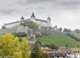 wurzburg-fortaleza-Alemanha