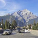 Banff, o filé das Montanhas Rochosas do Canadá