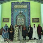 Curitiba: quando mulheres visitam uma mesquita