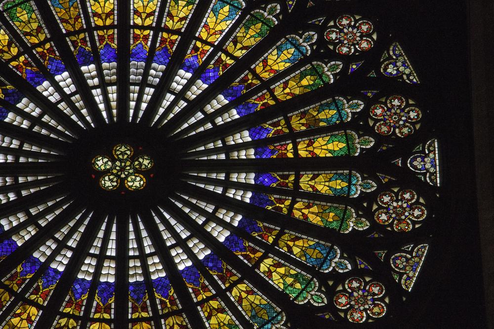 catedral de estrasburgo Alsacia