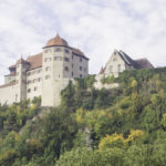 Castelo de Harburg, na Rota Romântica Alemã