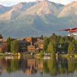 Aeroporto de Anchorage: a viagem ao Alasca começa aqui
