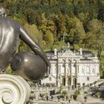 Castelos da Alemanha: Linderhof