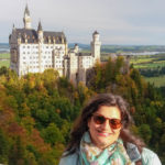 Castelos da Alemanha: Neuschwanstein (aquele 'da Cinderela')