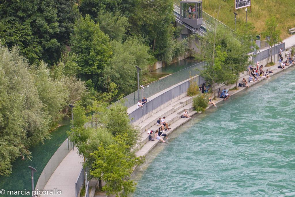 o que fazer em Berna com crianças