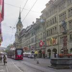 Porque conhecer Berna, capital da Suíça