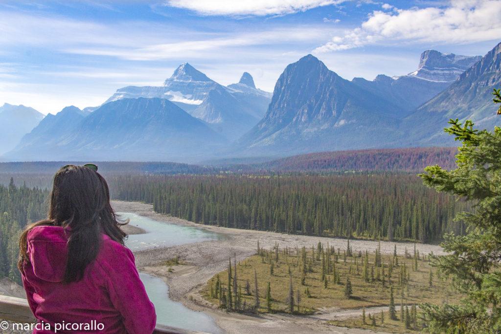 Jasper, Canadá o que fazer