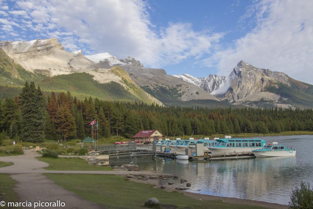Jasper Canadá Icefields Parkway