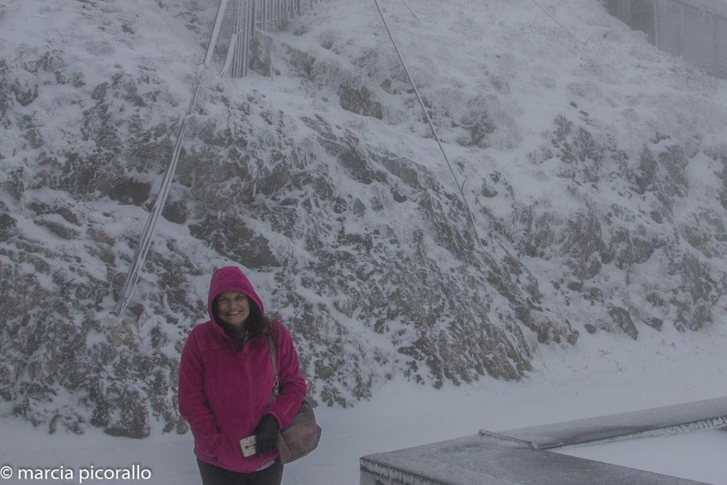 Salzburgo untersberg montanha